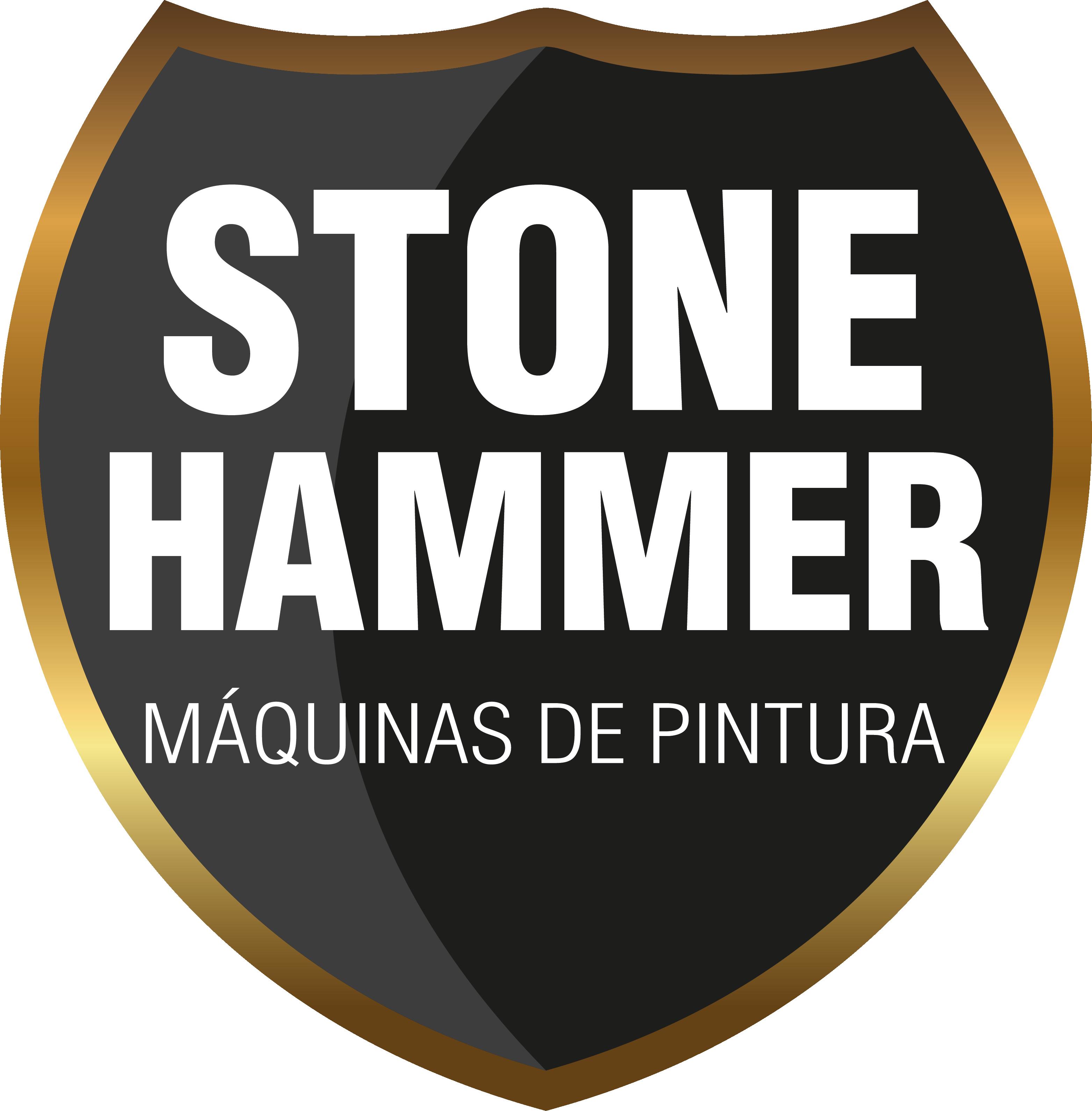 Logotipo Stone Hammer